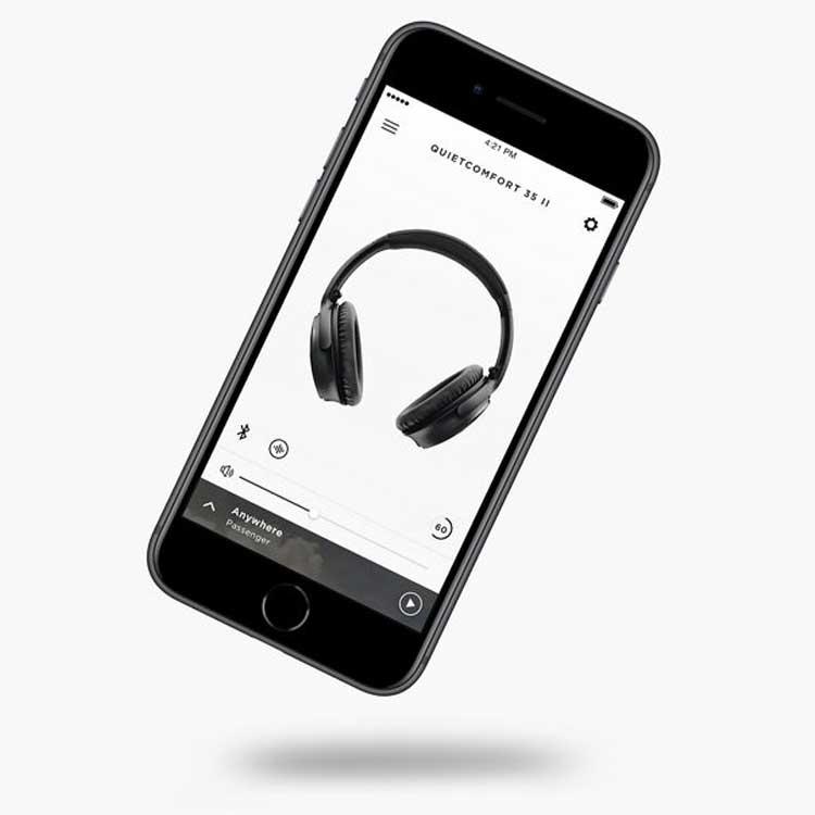 Bose-QuietComfort-35-II-app