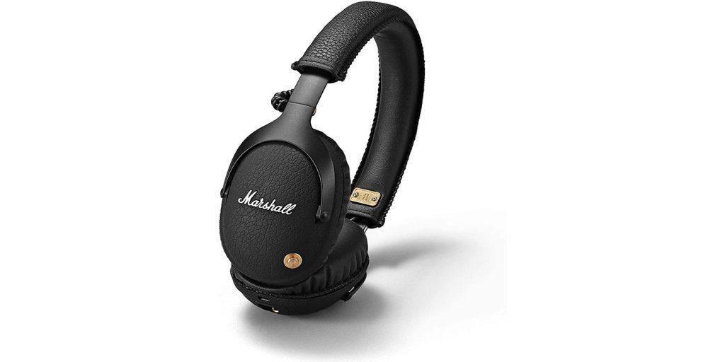 Marshall Monitor Bluetooth Wireless Over-Ear Headphone