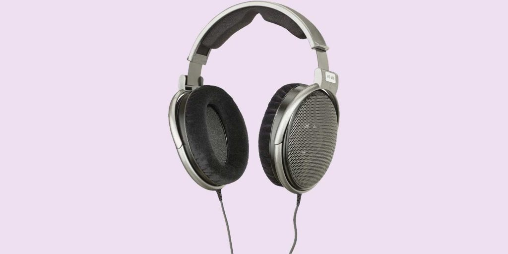 Sennheiser Pro Audio HD 650 Open Back Professional Headphone