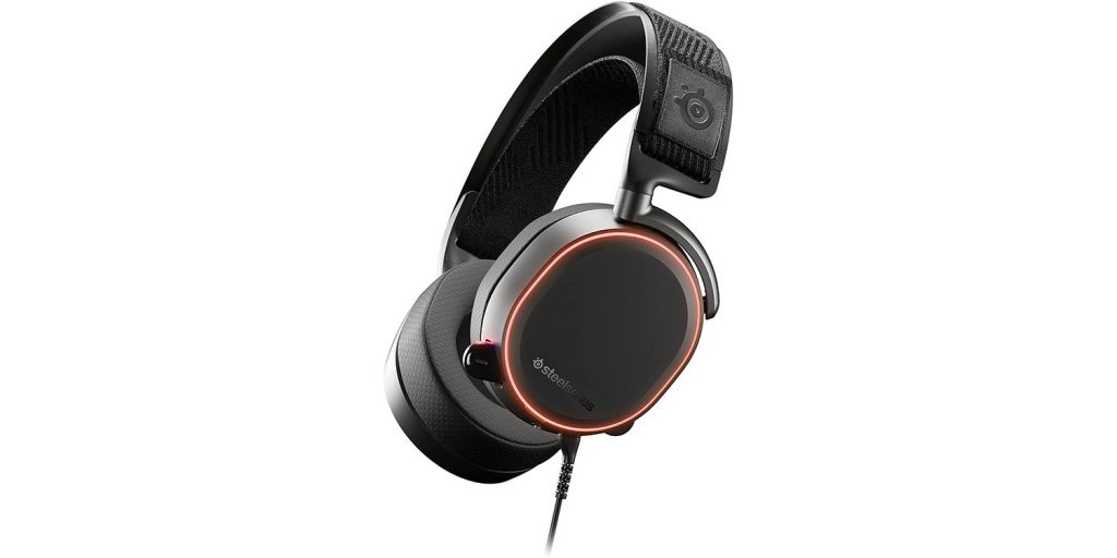 SteelSeries Arctis Pro High Fidelity Gaming Headset