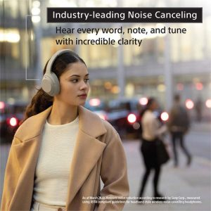 Sony-WH-1000XM4-Wireless-noise-cancelation
