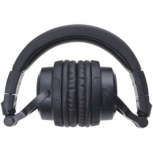 Audio-Technica-ATH-PRO500MK2BK-Professional-DJ-Monitor-Headphones-3
