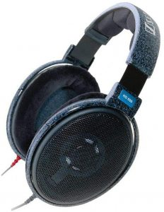 Sennheiser HD600 2